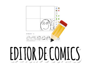 Editor Comics