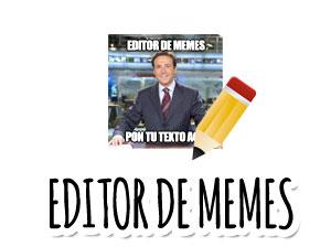 Editor Memes