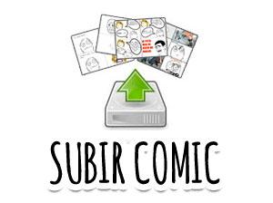 Subir comic